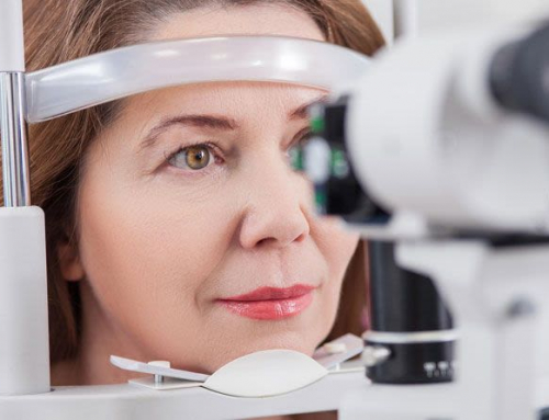 5 reasons why eye examsare important